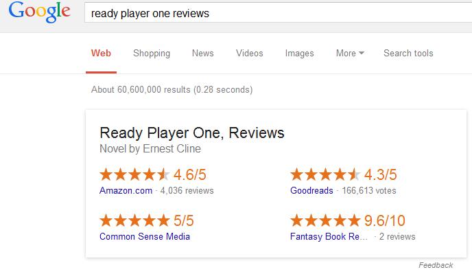 book reviews 5uk