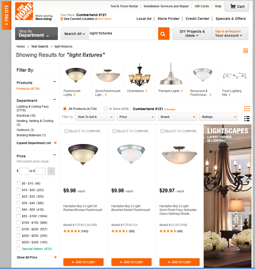 Housing Search Sites: Bing Is Testing A New Site Search In Search Results