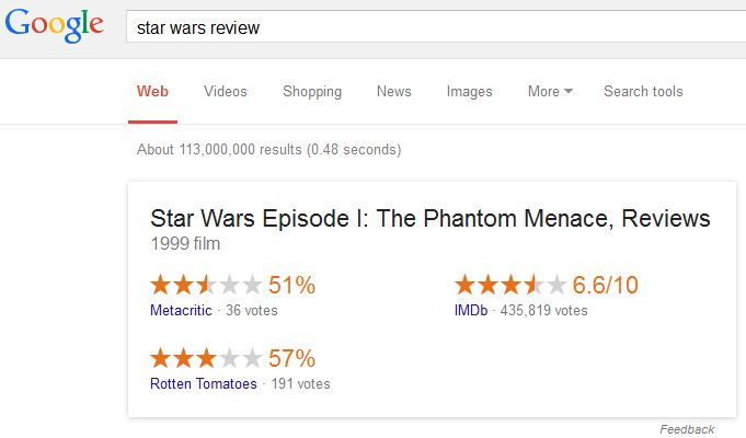 movie reviews 2com
