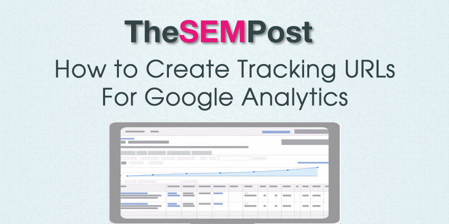 tracking urls google analytics