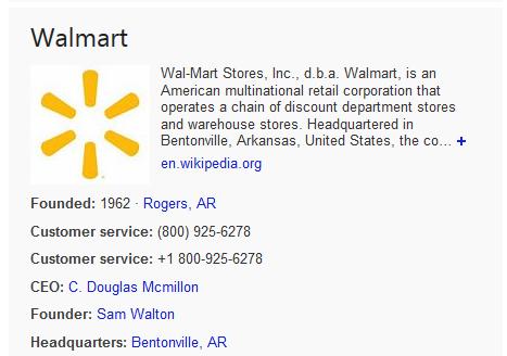 walmart google plus profile pic5 bing