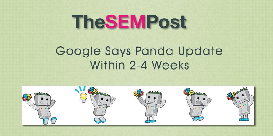 google panda update