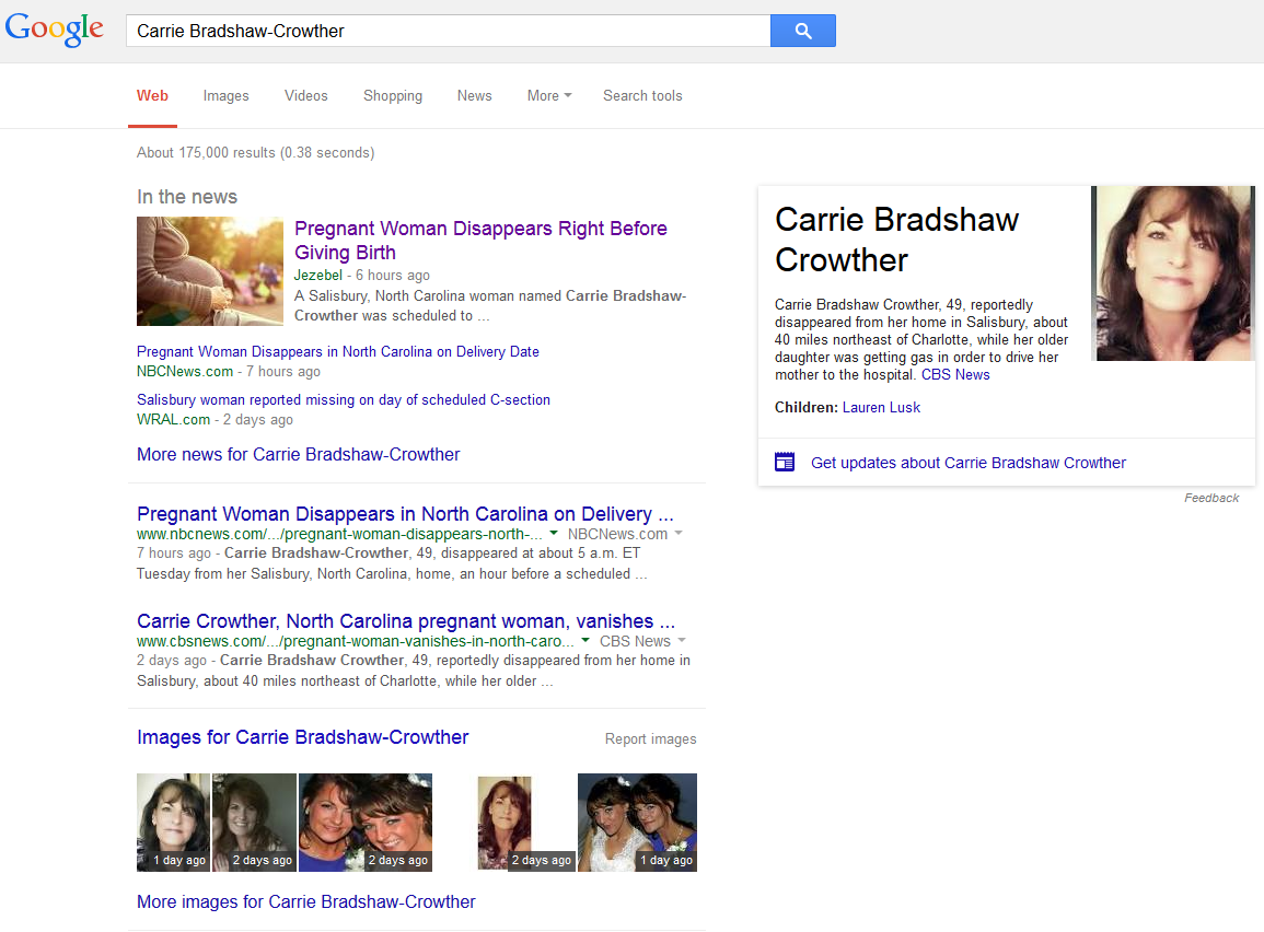 knowledge graph trending 2