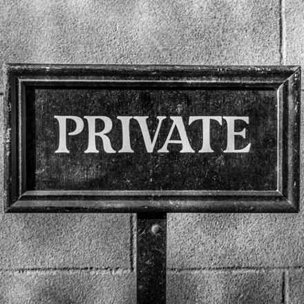 ICANN Wants to Ban Domain Privacy for Commercial Sites
