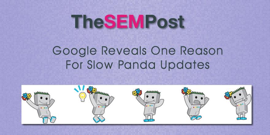 slow panda updates