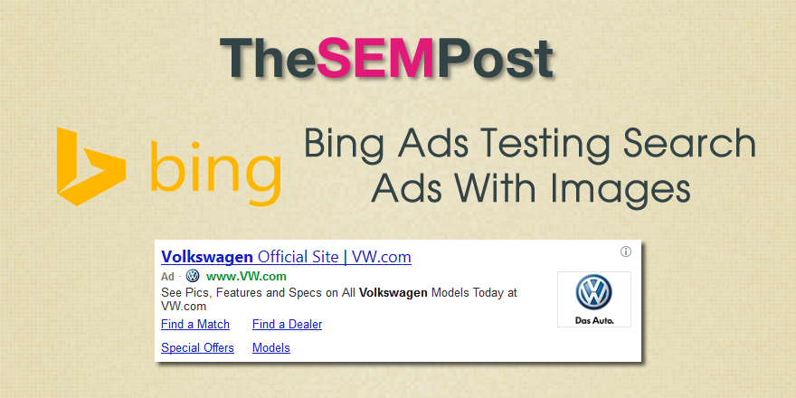 bing ads image search