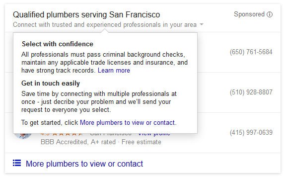 google local professionals 7