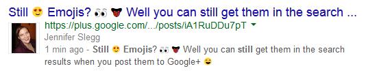 google plus emoji2