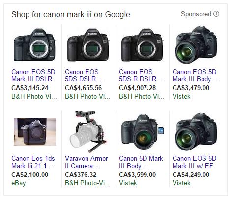 google shopping 14