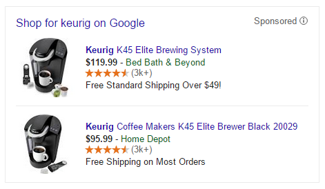 google shopping ads 2