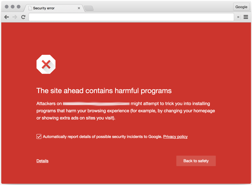 Google Will Increase Warnings For Unsafe Websites