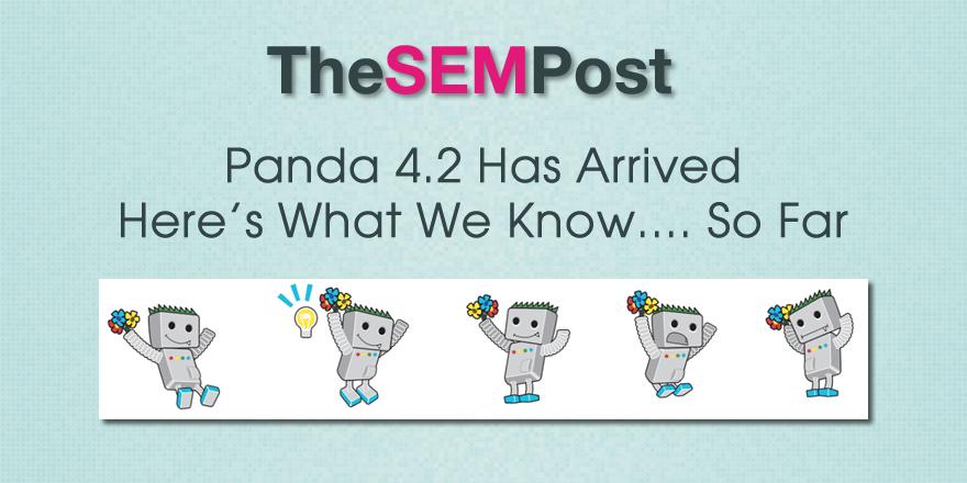 panda 42 release