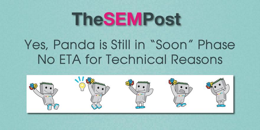 panda refresh soon phase