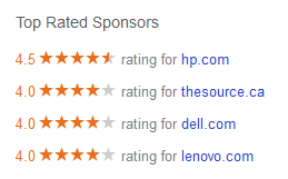 top rated sponsors 2a