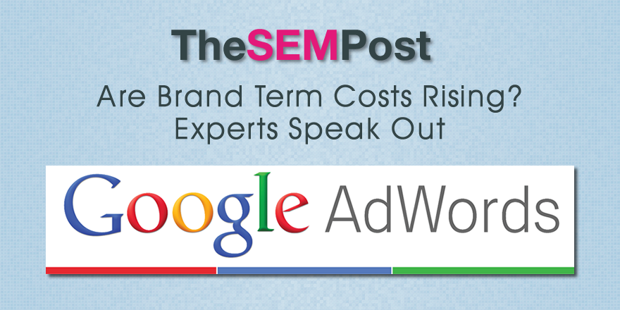 adwords brand costs