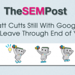 matt cutts leave