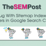 new bug sitemaps numbers