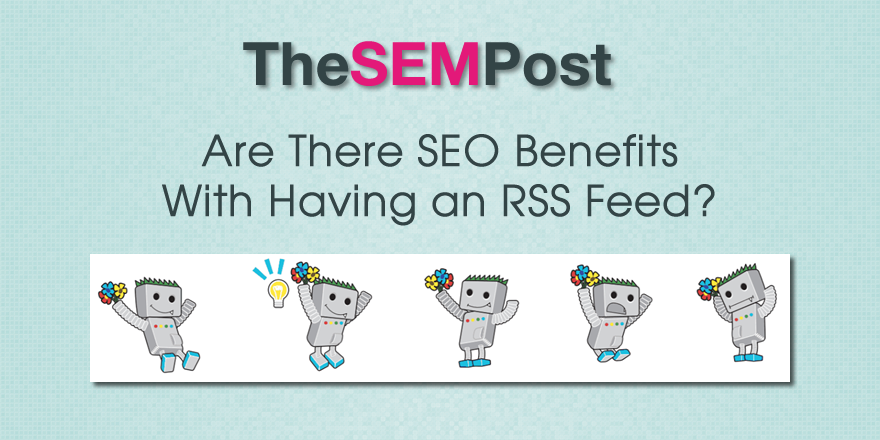 seo rss benefits