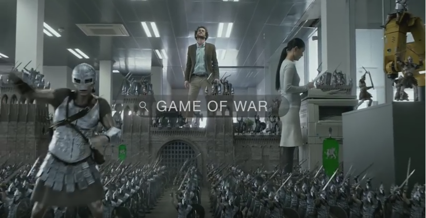 game of war 4