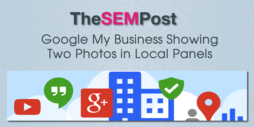 google local two photos