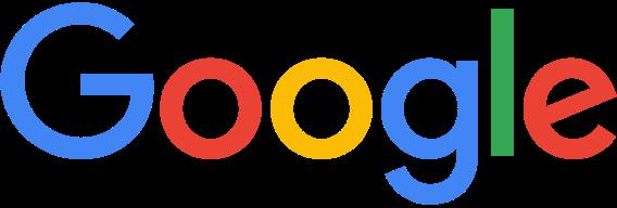 google logo new