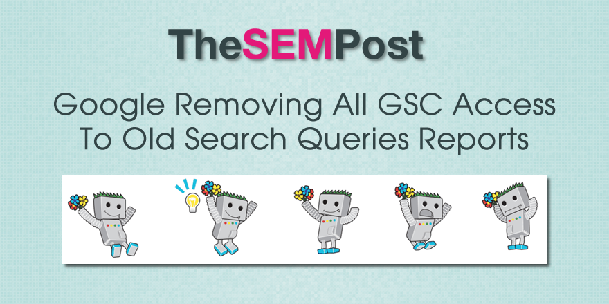 google search queries removal