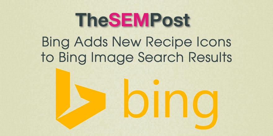 bing recipes image