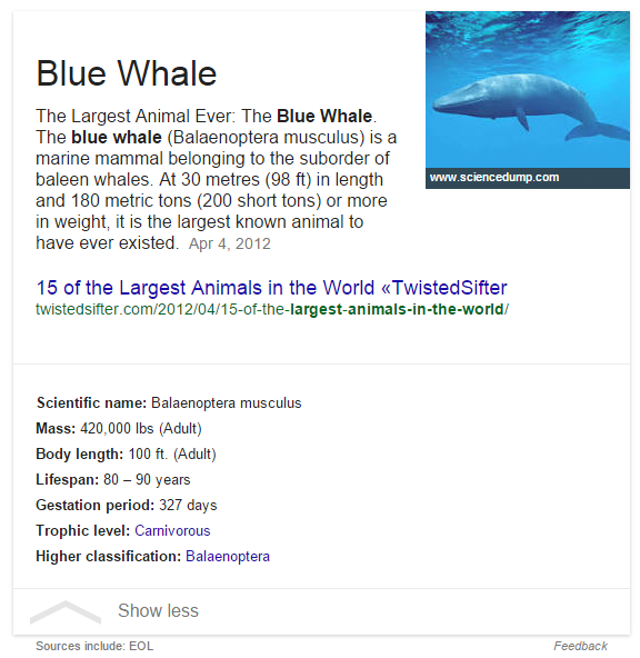 featured snippet expandable2