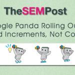 google panda increment rolllout