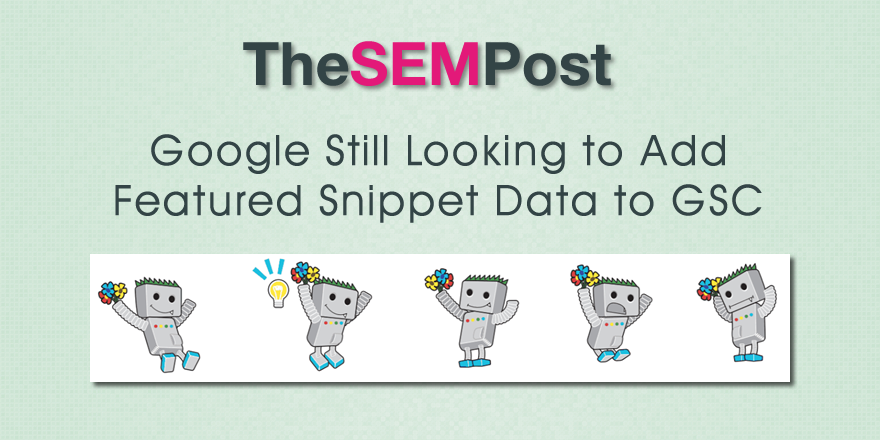 gsc featured snippets