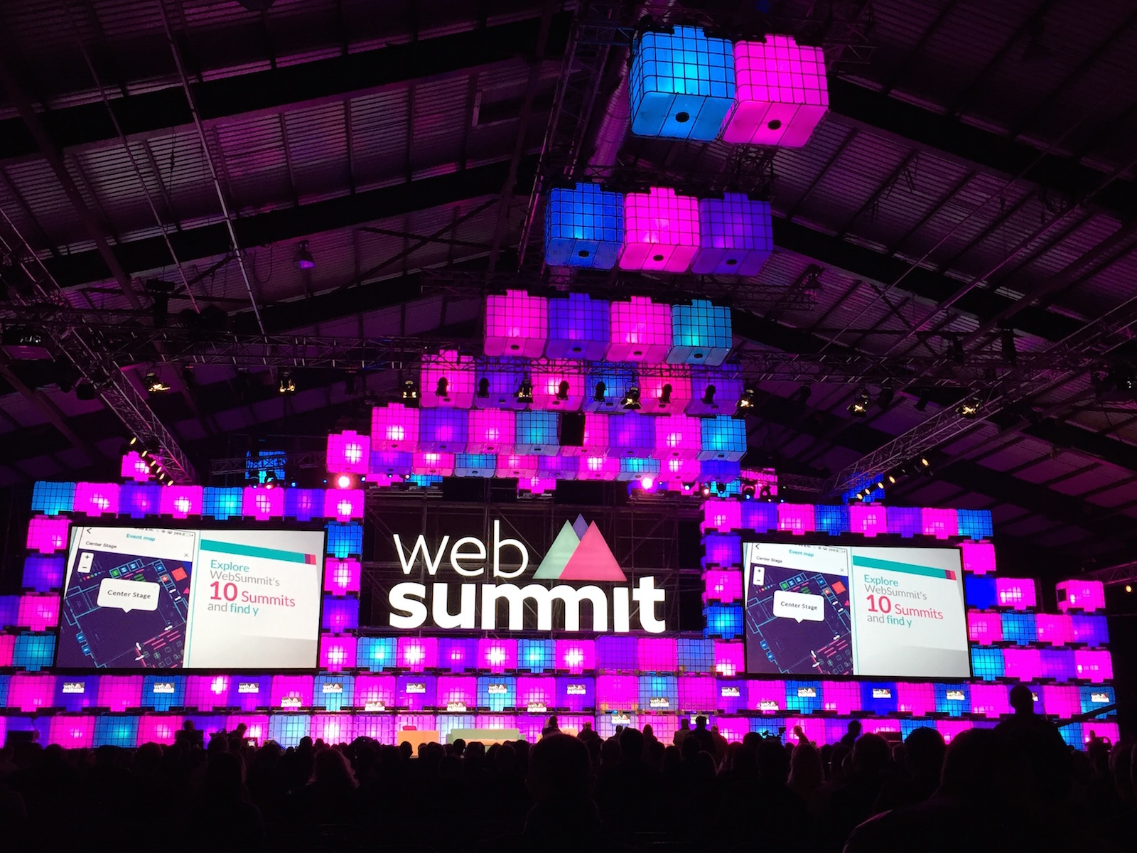 Where is Social Content Going – The Web Summit 2015 Recap