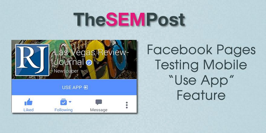 facebook open in app mobile
