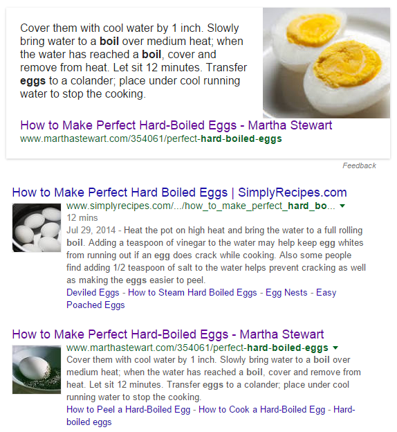 google super sized recipes 2