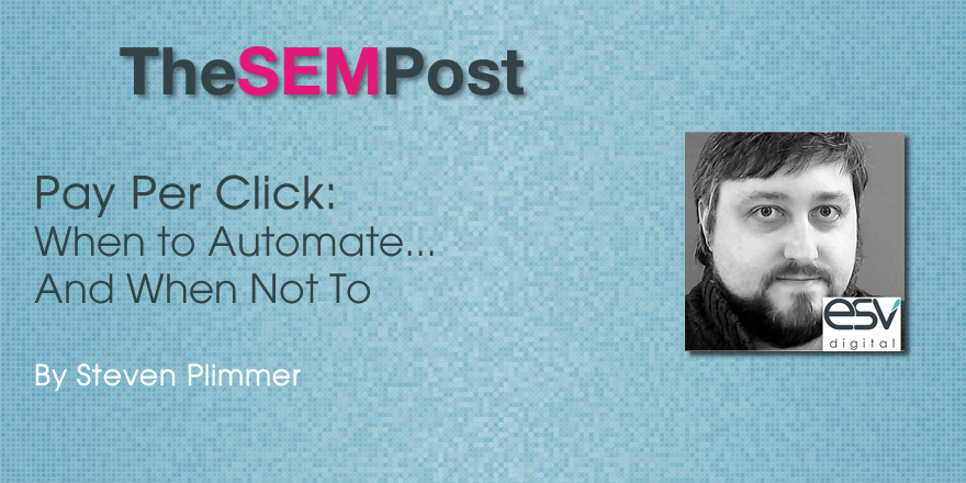 steven plimmmer ppc automate