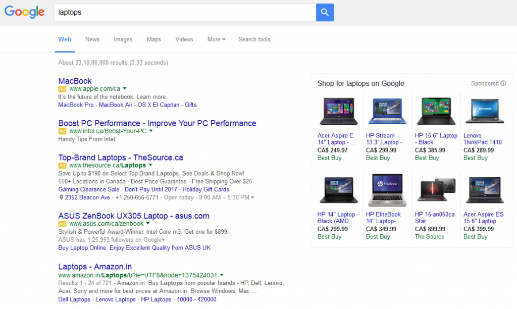 4 adwords ads top2