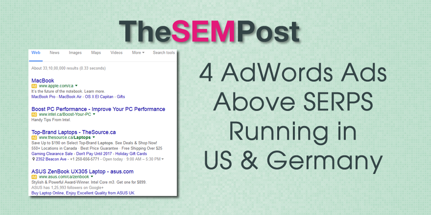 adwords 4 ads