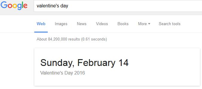 bing how many days4