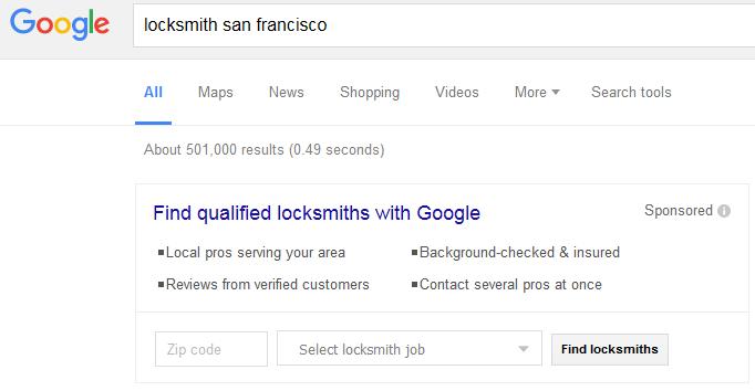 google home service 2