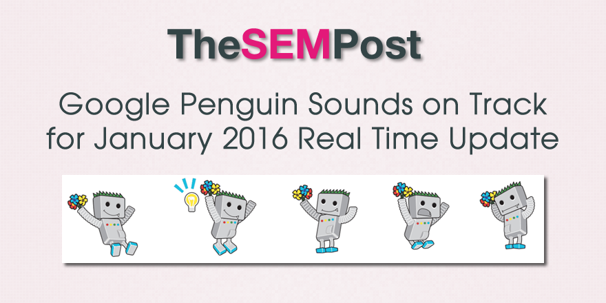 penguin january 2016 update