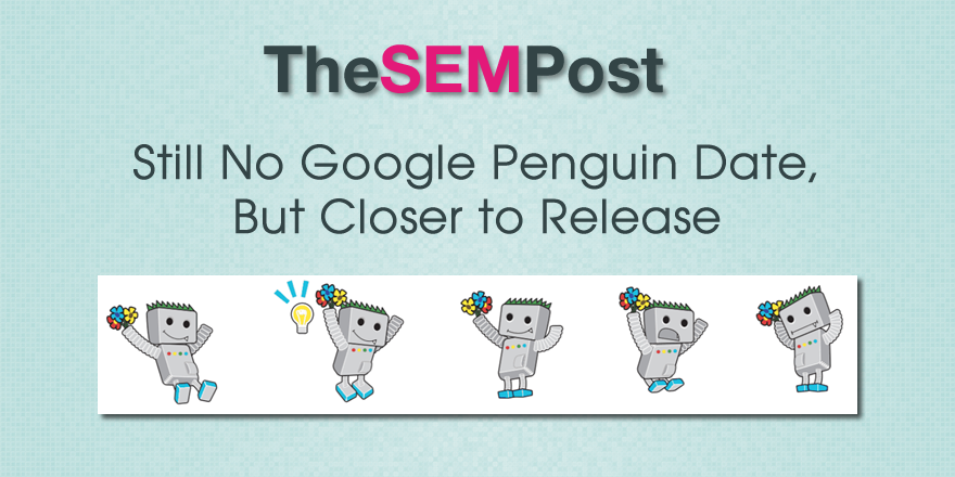 closer google penguin release