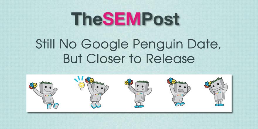 closer google penguin release