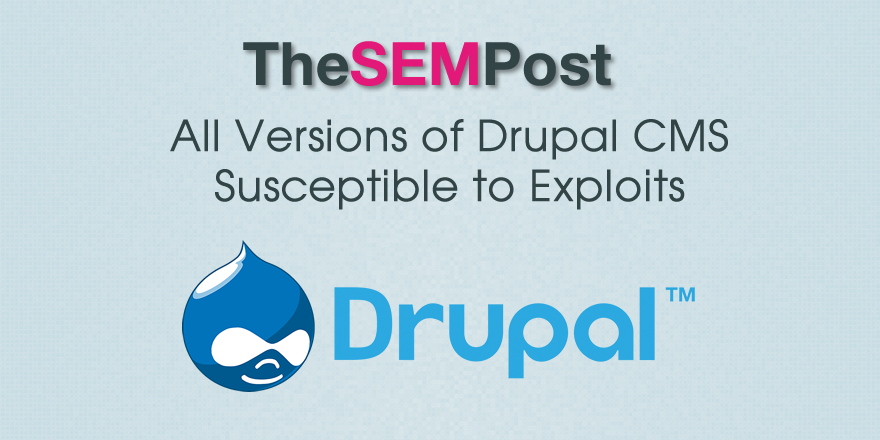 drupal exploits