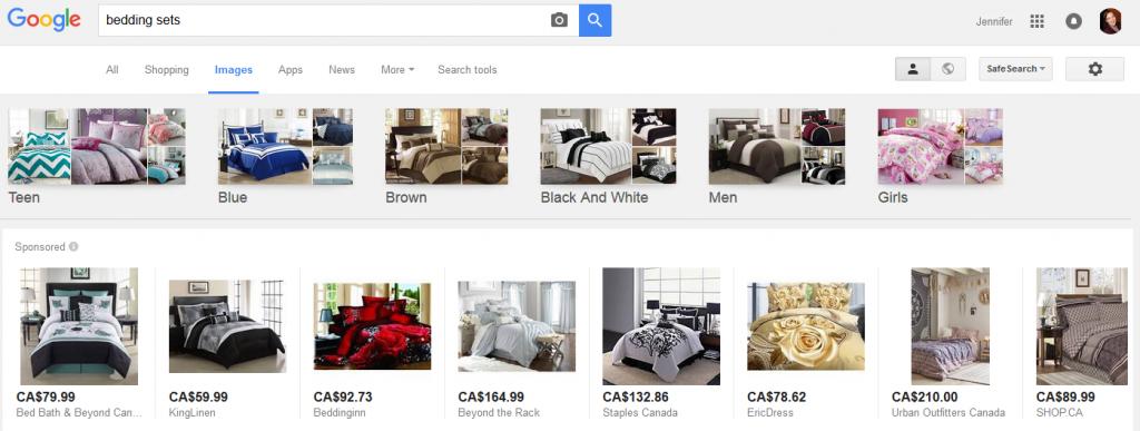 google plas image search2