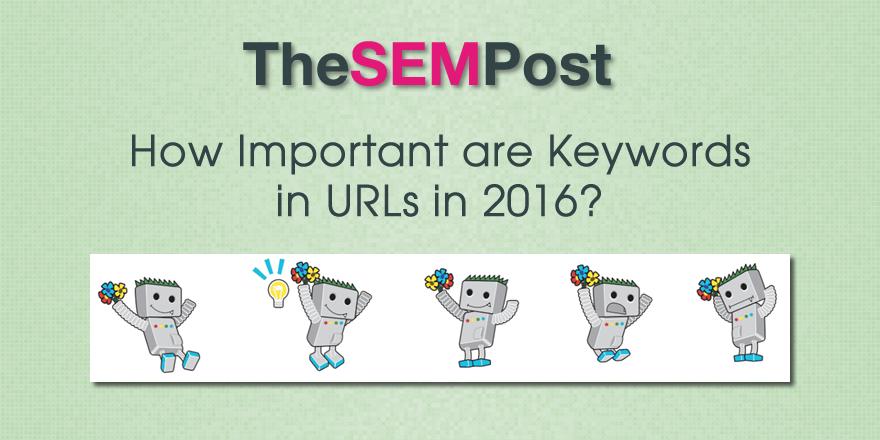 keywords urls