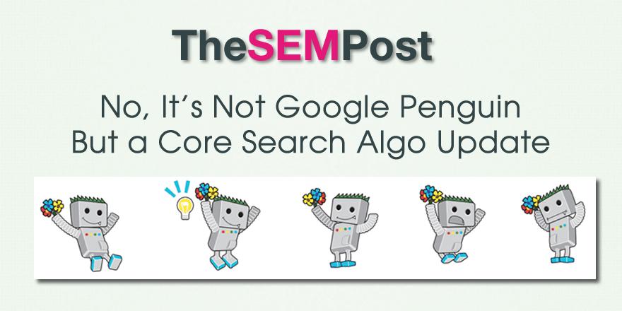 not google penguin