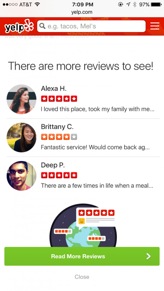 yelp interstitial 2