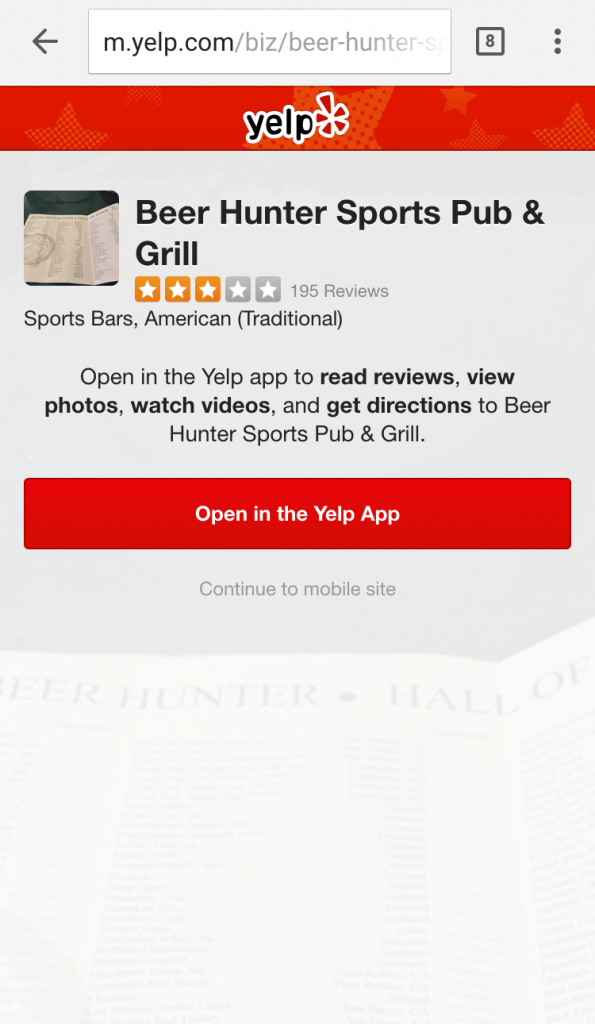yelp interstitial 3