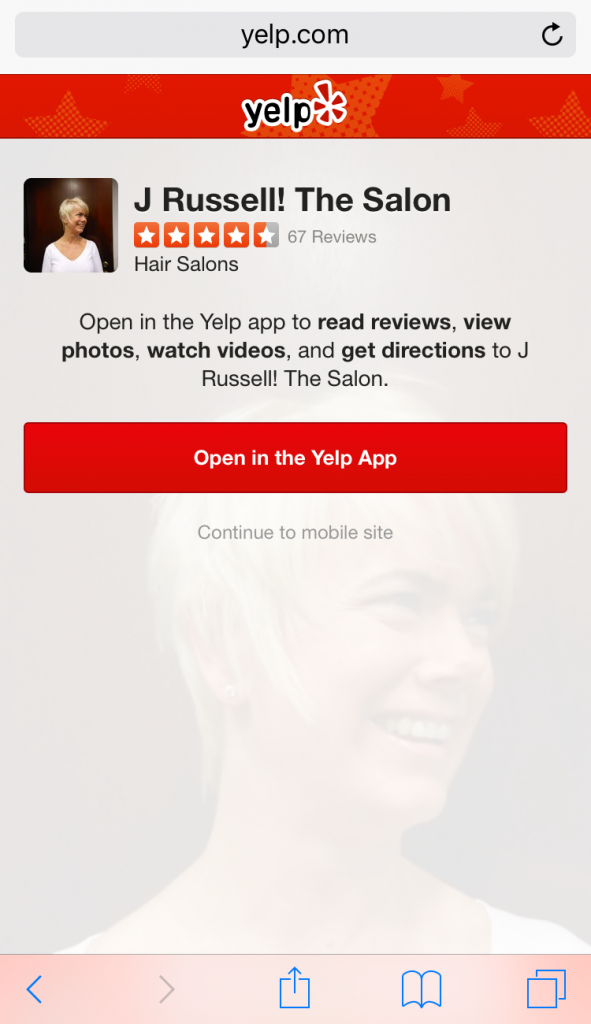 yelp interstitial 4