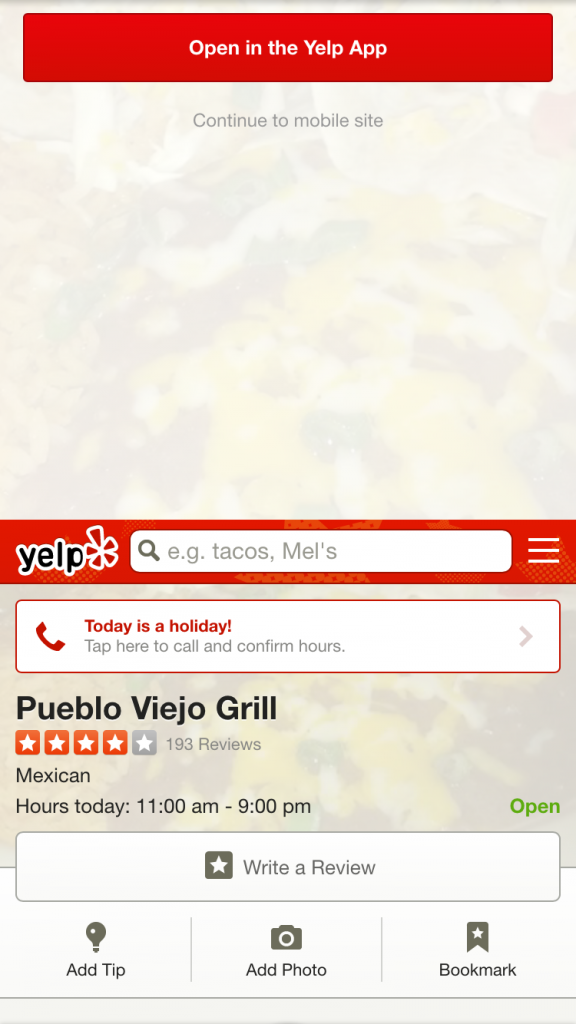yelp interstitial 5