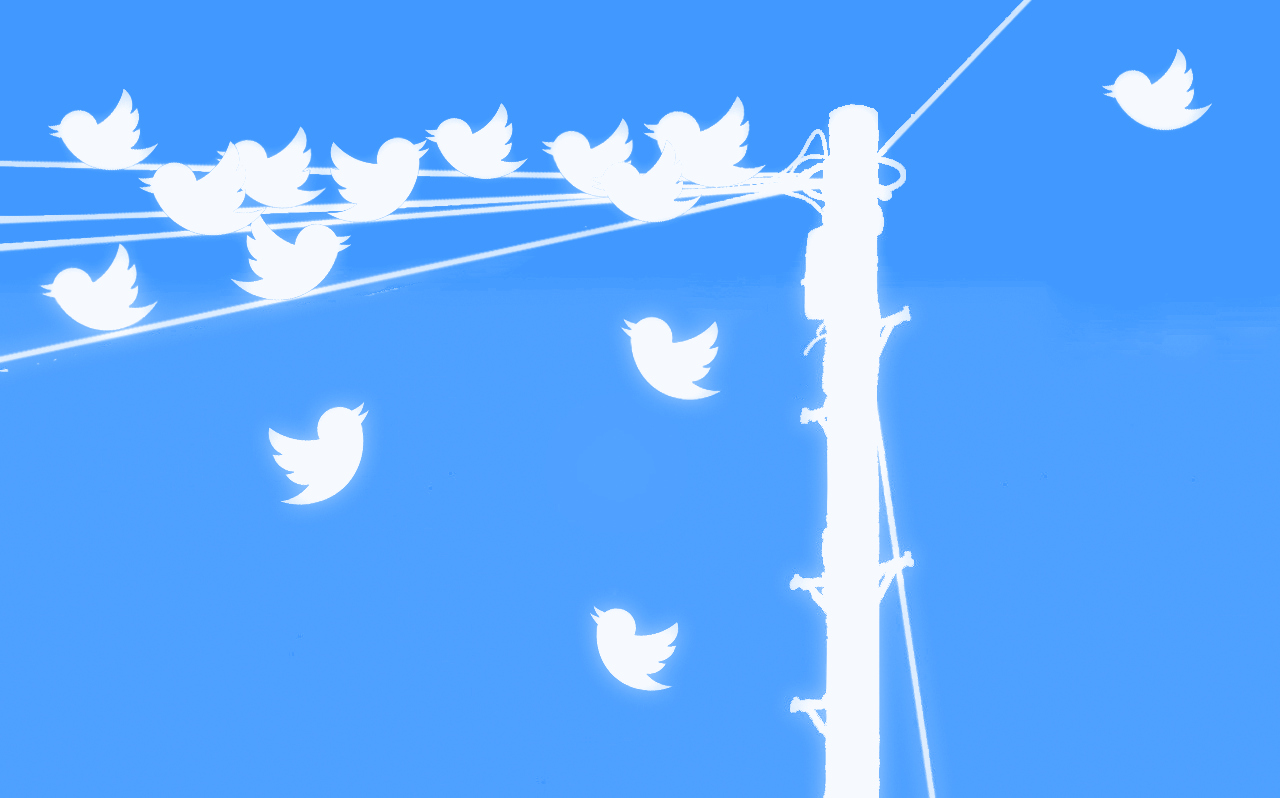 A Few Big Thoughts on the #Twitter10K Tweet News
